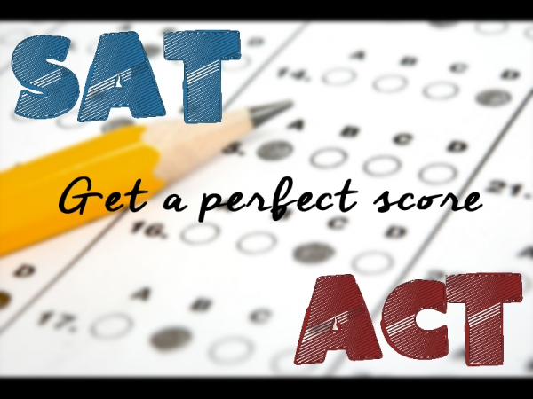 SAT and ACT Review Center