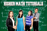 Higher Math Tutorials including Differential Equations and Non linear Math