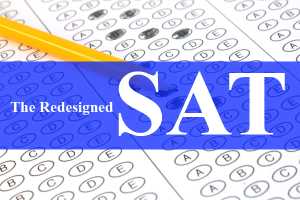 New SAT 1 and 2