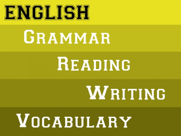 English Grammar Tutorial